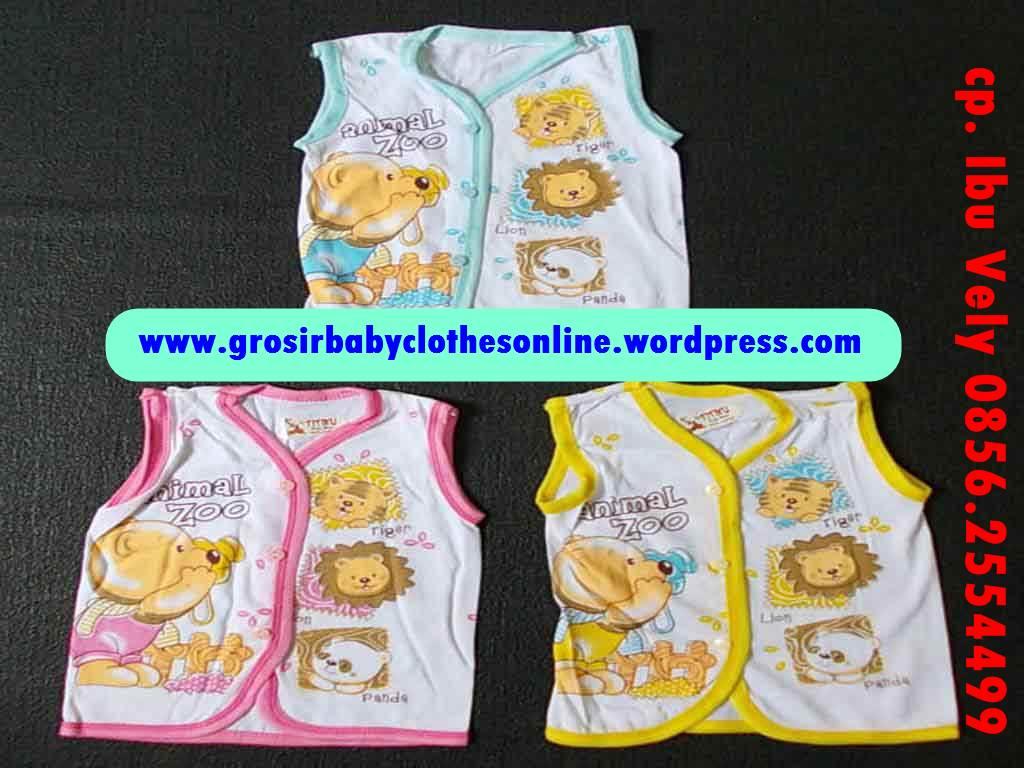 Baju Bayi Dan Anak Lucu Yogyakarta Ibu Vely 08562554499